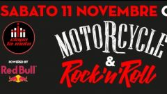 Triumph Motorcycle e Rock'n'roll