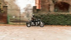 Triumph Rocket III GT: la prova video della power cruiser inglese - Immagine: 10