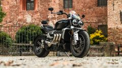 Triumph Rocket III GT: la prova video della power cruiser inglese - Immagine: 13