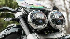 Triumph Rocket III GT: la prova video della power cruiser inglese - Immagine: 27