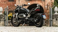 Triumph Rocket III GT: la prova video della power cruiser inglese - Immagine: 31