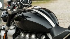 Triumph Rocket III GT: la prova video della power cruiser inglese - Immagine: 32