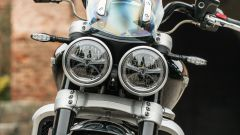 Triumph Rocket III GT: la prova video della power cruiser inglese - Immagine: 43