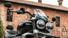 Triumph Rocket III GT: la prova video della power cruiser inglese - Immagine: 44