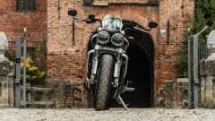 Triumph Rocket III GT: la prova video della power cruiser inglese - Immagine: 45