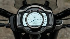Triumph Rocket III GT: la prova video della power cruiser inglese - Immagine: 52