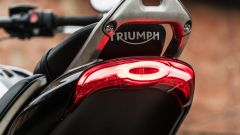 Triumph Rocket III GT: la prova video della power cruiser inglese - Immagine: 53