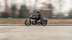 Triumph Rocket III GT: la prova video della power cruiser inglese - Immagine: 1