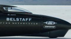 Triumph Rocket Streamliner