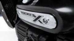 Triumph Rocket X - Immagine: 12