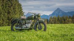 Triumph Scrambler 1200 2021: la leggendaria moto di Steve McQueen