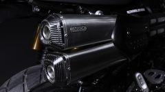 Triumph Bond Edition, la Scrambler 1200 che celebra 007 - Immagine: 11