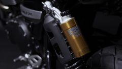 Triumph Bond Edition, la Scrambler 1200 che celebra 007 - Immagine: 15