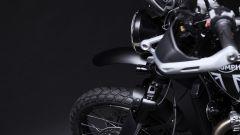 Triumph Bond Edition, la Scrambler 1200 che celebra 007 - Immagine: 17