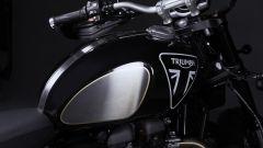 Triumph Bond Edition, la Scrambler 1200 che celebra 007 - Immagine: 18