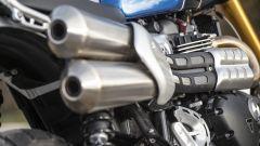 Triumph Scrambler 1200: le opinioni dopo la prova on&off-road - Immagine: 29