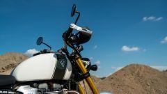 Triumph Scrambler 1.200 XE 3\4