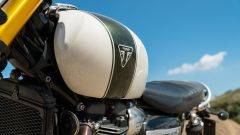 Triumph Scrambler 1.200 XE laterale
