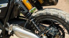 Triumph Scrambler 1.200 XE Ohlins!