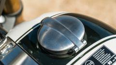 Triumph Scrambler 1.200 XE tappo serbatoio