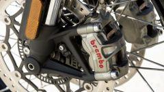 Triumph Scrambler 1200 XC e XE: ecco le immagini ufficiali - Immagine: 7