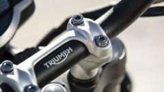 Triumph Scrambler 1200 XC e XE: ecco le immagini ufficiali - Immagine: 9