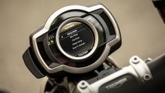 Triumph Scrambler 1200 XC e XE: ecco le immagini ufficiali - Immagine: 10