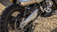 Triumph Scrambler 1200 XC e XE: ecco le immagini ufficiali - Immagine: 14