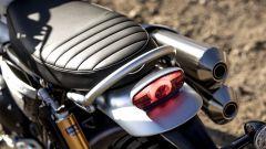 Triumph Scrambler 1200 XC e XE: ecco le immagini ufficiali - Immagine: 15