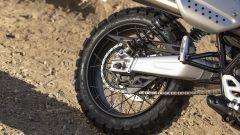Triumph Scrambler 1200 XC e XE: ecco le immagini ufficiali - Immagine: 16