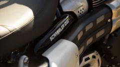 Triumph Scrambler 1200 XC e XE: ecco le immagini ufficiali - Immagine: 20