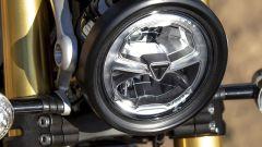 Triumph Scrambler 1200 XC e XE: ecco le immagini ufficiali - Immagine: 22