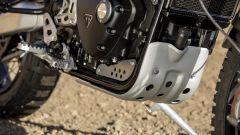 Triumph Scrambler 1200 XC e XE: ecco le immagini ufficiali - Immagine: 23