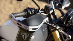 Triumph Scrambler 1200 XC e XE: ecco le immagini ufficiali - Immagine: 26