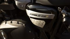Triumph Scrambler 1200 XC e XE: ecco le immagini ufficiali - Immagine: 28