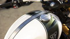 Triumph Scrambler 1200 XC e XE: ecco le immagini ufficiali - Immagine: 30