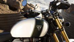 Triumph Scrambler 1200 XC e XE: ecco le immagini ufficiali - Immagine: 32