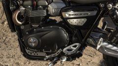 Triumph Scrambler 1200 XC e XE: ecco le immagini ufficiali - Immagine: 34