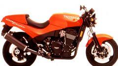La Triumph Speed Triple compie 21 anni - Immagine: 35