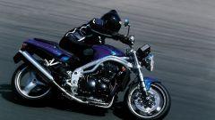 La Triumph Speed Triple compie 21 anni - Immagine: 38