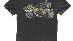 La Triumph Speed Triple compie 21 anni - Immagine: 58