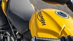 La Triumph Speed Triple compie 21 anni - Immagine: 29