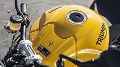 La Triumph Speed Triple compie 21 anni - Immagine: 34