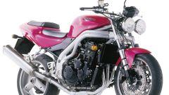 La Triumph Speed Triple compie 21 anni - Immagine: 37