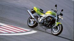La Triumph Speed Triple compie 21 anni - Immagine: 39