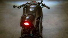 La Triumph Speed Triple diventa una café racer in carbonio - Immagine: 3