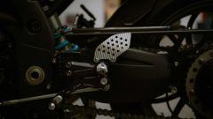 La Triumph Speed Triple diventa una café racer in carbonio - Immagine: 12