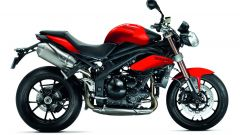 Triumph Speed Triple 2011 - Immagine: 55