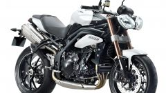 Triumph Speed Triple 2011 - Immagine: 58
