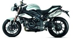 Triumph Speed Triple 2011 - Immagine: 59